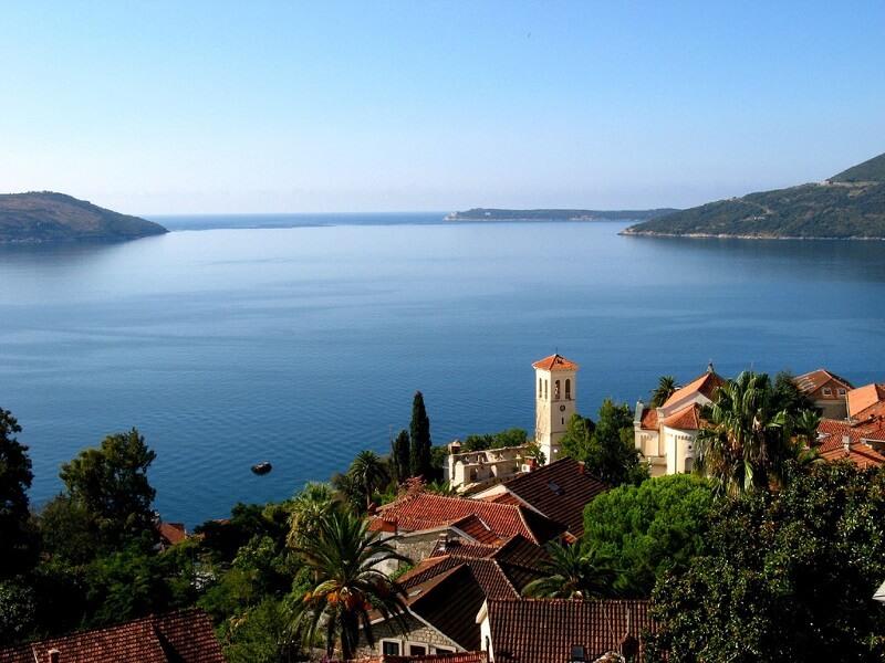 Гарячий тур в готель Villa Petar 3*, м. Бечічі, Чорногорія