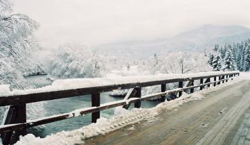 Зимний Блед