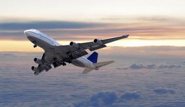МАУ вводит дополнительные рейсы Киев – Нью-Йорк – Киев