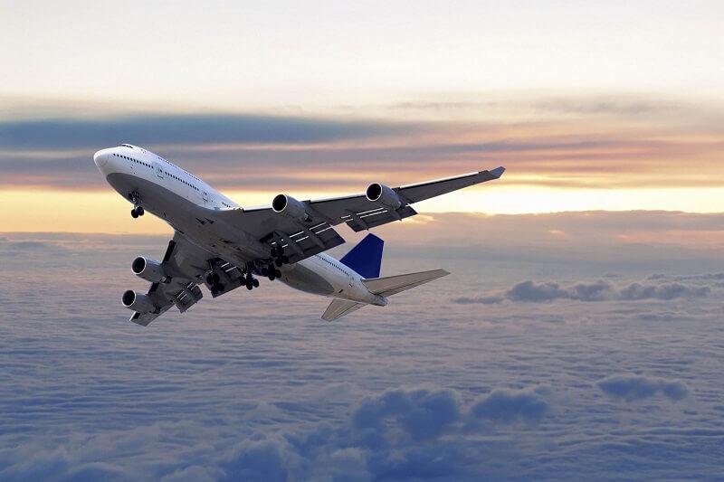 МАУ вводит дополнительные рейсы Киев – Нью-Йорк — Киев
