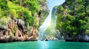 отдых с детьми в Таиланде