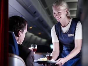 боязнь полетов в самолете