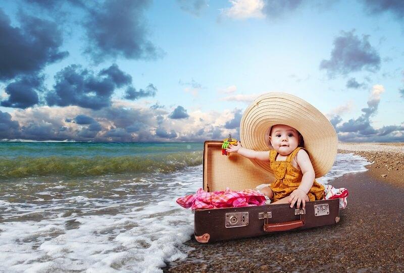 Куда лучше поехать отдыхать с семьей?