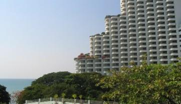 Горящий тур в отель Cosy Beach Hotel 4*, г. Паттайя (Таиланд)