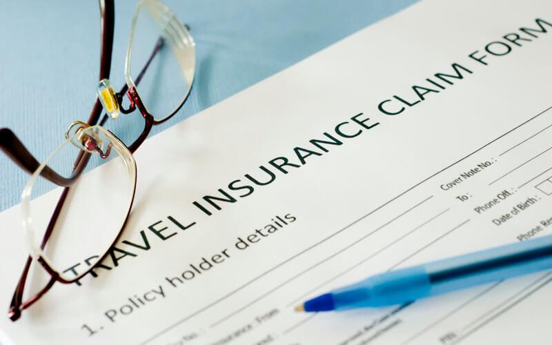 Страховка онлайн для визы