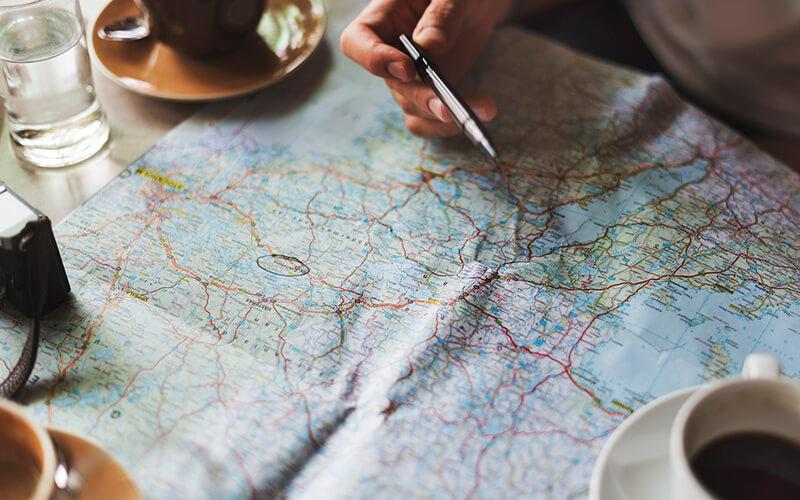 Оформить медицинскую страховку для выезда за границу