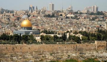 Паломнические туры в Израиль
