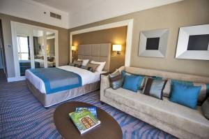 апартаменты в отеле, ОАЭ, Рас Аль-Хайма
