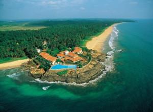 Шри-Ланка, семейный отдых