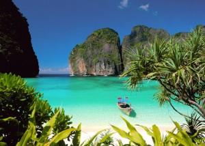 удивительная красота островов Таиланда