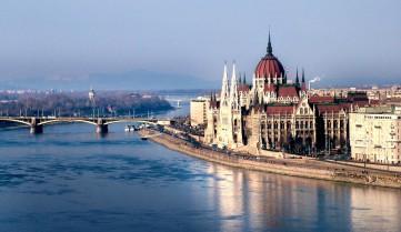 Выходные в Венгрии