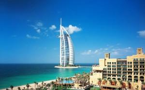 отдых с детьми в ОАЭ