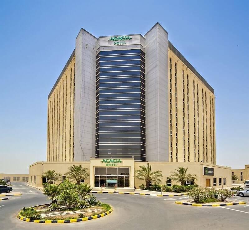 Гарячий тур в готель Acacia by Bin Majid Hotels & Resorts 4*, ОАЕ, Рас Аль-Хайма