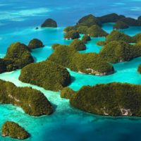 Туры на острова