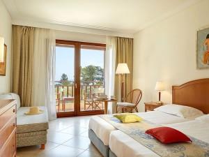 отдых в отеле Aegean Melathron 5*, Греция
