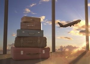 какой багаж можно перевозить самолетом