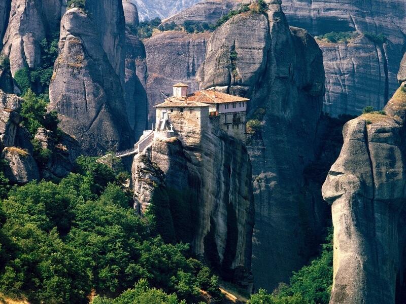 Горящие туры Греция