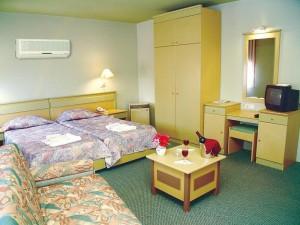 забронировать тур в отель idyros hotel