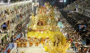Карнавал в Индии