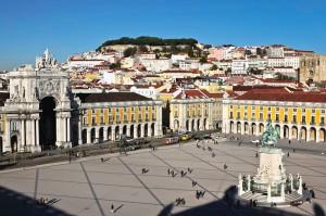 заказать авиабилеты в Лиссабон