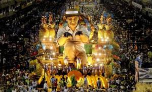 Карнавал в Латинской Америке