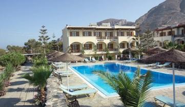 Горящий тур в отель Santa Helena Hotel 3*, о. Родос (Греция)