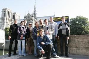 Школьный туризм