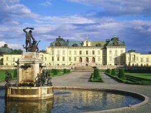 путешествие в Швецию, Стокгольм