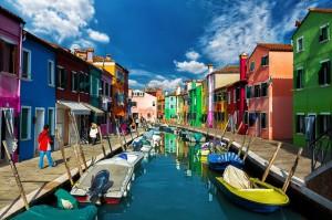 купить билеты в Венецию