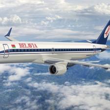 перелет из Киева в Москву с Белавиа