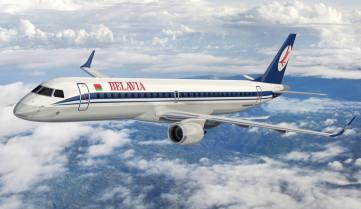 Білоруська авіакомпанія вводить спецтариф на перельоти Росія-Україна