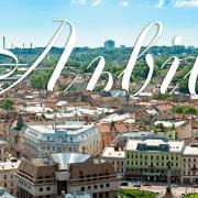 Новый рейс от Днеправиа: Днепропетровск — Львов