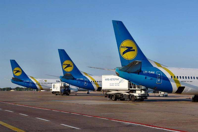 Отмена рейсов в Россию: рекомендации пассажирам компании МАУ