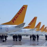 Промо-тарифы в Москву и Санкт-Петербург от Чешских Авиалиний
