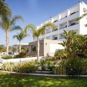 Гарячий тур в готель Christofinia Hotel 4*, Айя Напа (Кіпр)