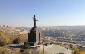 рейсы в Армению для украинцев