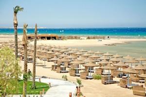 відпочинок у Єгипті, Сома Бей