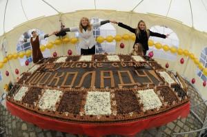 фестивали и праздники во Львове