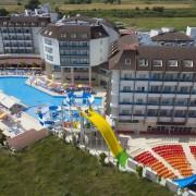 Гарячий тур в готель Ramada Resort Side 5*, Сіде (Туреччина)