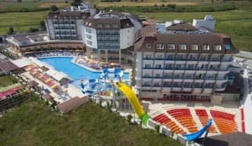 Горящий тур в отель Ramada Resort Side 5*, Сиде (Турция)