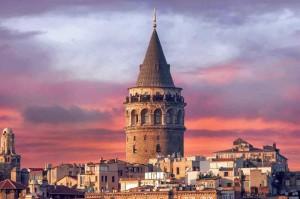 перелеты в Стамбул с Днепропетровска