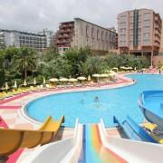 Гарячий тур в готель Stella Beach Hotel 5*, Аланія (Туреччина)