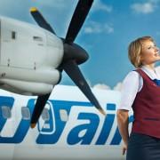Ще одна російська авіакомпанія не буде літати на Україну
