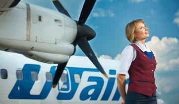 Ещё одна российская авиакомпания не будет летать в Украину