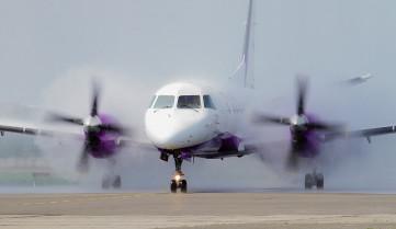 Новий авіарейс Київ-Єреван від компанії Yanair