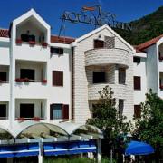 Гарячий тур в готель Aquamarin Hotel 4*, Будва, Чорногорія