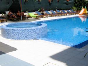 горящий тур в отель Aquamarine Hotel, Будва