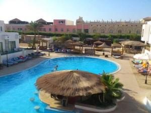отдых в Египте, Шарм-эль-Шейх