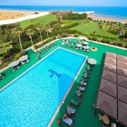 Горящий тур в отель Beach Hotel Bin Majid Hotels & Resorts 4*, Рас Аль-Хайма, ОАЭ