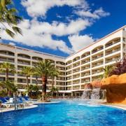 Гарячий тур в готель H Top Royal Star 4*, Коста-Брава (Іспанія)